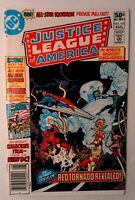 Justice League of America #193 (1981) DC Comics 9.4 NM Comic Book