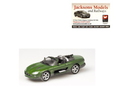 Minichamps 400 130230 Jaguar XKR Roadster Die Another Day 1:43 Scale