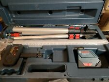 Bosch Gll 150 E Professional Self Leveling Laser Kit Vgc
