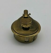 VINTAGE Brass Cigarette Lighter