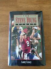 The Steve Young Story/Laury Livsey