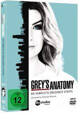 Grey's Anatomy - Die jungen Ärzte - Staffel 13 - DVD - *NEU*