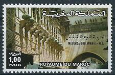 Marokko - Bou-Anania-Medresse postfrisch 1976 Mi. 831