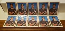 ROBERTO ALOMAR 1988 TOPPS TRADED #4T RC 10 CARD ROOKIE LOT HALL OF FAME 2011!