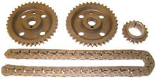 Cloyes C-3204 Timing Set Chain & Gears fits GM 2.4L 146 CID 4 Cyl
