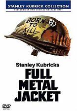 Full Metal Jacket von Stanley Kubrick | DVD | Zustand gut