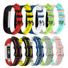 For Fitbit Alta/Alta HR/ACE Watch Replacement Silicone Watch Band Strap Bracelet