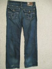 Big Star Limited Vintage Collection Pioneer Boot Jeans Size 34 X 33 Mens