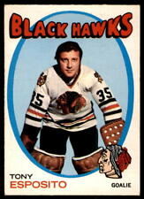 1971-72 O-Pee-Chee OPC Hockey - Pick A Card