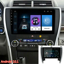 10.1'' Android 10.1 Car Stereo Radio GPS MP5 Player For 2015-2017 Toyota Camry