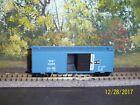 MTL MICRO-TRAINS N SCALE #20140 40' STD BOX CAR SINGLE DOOR BOSTON & MAINE 74406