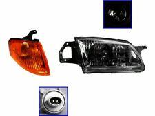 For 1999-2000 Mazda Protege Headlight and Cornering Light Kit 55843HP