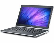 """Dell Latitude E6230 portátil, 12.5"""" pantalla, HD 320GB, Ram 4GB, - Plata (814904)"""