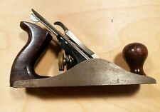 New ListingVintage Stanley Bailey No. 4 Woodworking Hand Plane - Made In Usa