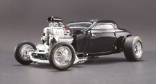 ACME 1934 Blown Outlaw Altered Coupe Black 1:18*Brand New*Nice Car!