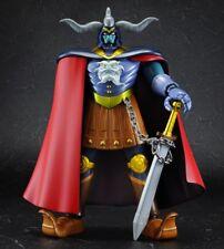 Bandai S.h.figuarts Zero Ankoku Daishogun generale Nero Dynamic Mazinger.