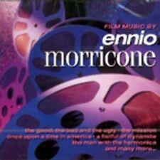 ENNIO MORRICONE - FILM MUSIC - BSO [CD]