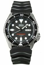 JAPAN MADE SEIKO BUILT TO LAST 30 YEARS  AUTO 660FT W/R WATCH SKX007J1