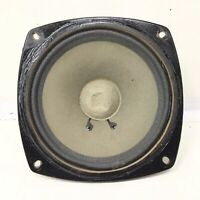 """Kenwood TRIO 5"""" Mid-range Speakers 16 OHM T06-0029-05 from KL-777A"""