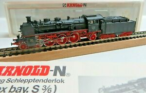 Arnold 2543 N Steam Br 18 536 the Dr Tested With Smoke Generator Boxed