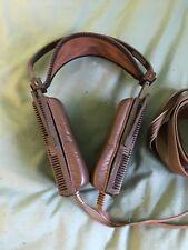 Stax headphones SR Lambda Signature