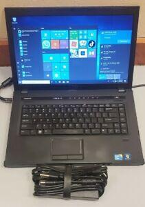 Dell Vostro 3500 Core i5 M450 2.40Ghz 6GB RAM 500GB HDD WEBCAM BLUETOOTH NVIDIA