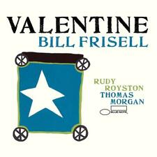 Bill Frisell Valentine Edición Limitada 2LP Vinilo Gatefold 2020 Blue Note