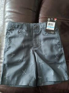 Under Armour Toddler Golf Shorts 24 Months NWT