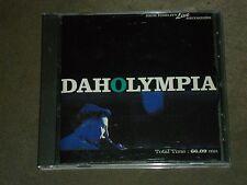 Daholympia by Etienne Daho (CD, Apr-2004, Virgin)