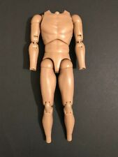 "REDMAN Pulp Fiction Vincent Vega 12"" Nude Body loose 1/6th scale"