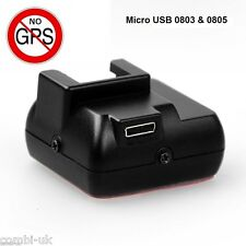 1 X Repuesto Base Mount ninguno Gps Para Mini 0803 & 0805 cámara Dash Dashcam