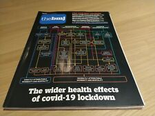 The BMJ 2nd May 2020 The wider health effects of lockdown