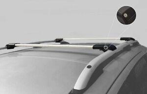 FITS Toyota Sienna 5-dr 2020-2021 TOP ROOF RACK CROSS BAR CROSS RAIL