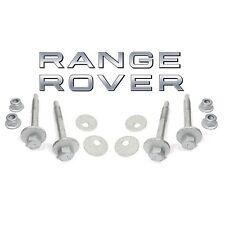 Range Rover Front Lower Control Arm Bolt Bush Kit