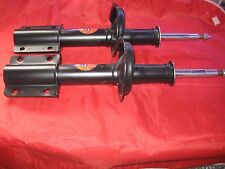 FRONT SHOCK ABSORBERS PAIR X2 RELAY BOXER DUCATO 1994 to 2002 QH