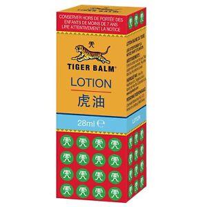 Tiger Balm Lotion 28ml