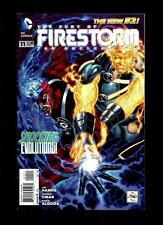 The fury of Firestorm < the nuclear Man > us DC cómic vol.1 # 11/'12