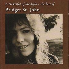 Bridget St. John - Pocketful of Starlight: The Best of Bridget St. John