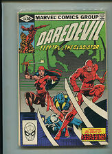 DAREDEVIL #174 (9.2 OR BETTER!) ELECTRA APPEARANCE!