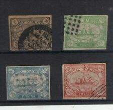 L010 Suez Canal Forgeries 'used' (4)