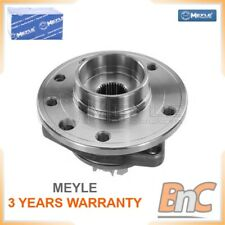 FRONT WHEEL HUB OPEL VAUXHALL MEYLE OEM 93188477 6146520014 GENUINE HEAVY DUTY