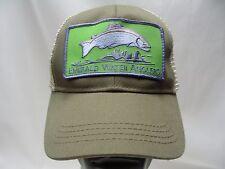 émeraude EAU pêcheur - Casquette Snapback BOULE casquette bonnet