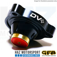 GFB DV+ Diverter Valve Recirculating 2.0T Golf MK5/MK6/Polo GTI/R S3 8P/TT Mk2