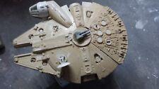 Star wars vintage Vaisseau Faucon millenium 100% complet