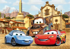 CARS 2 the movie  - 3D Lenticular Poster - 10x14 print