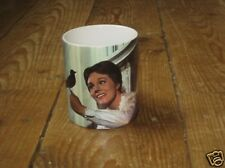 Julie Andrews Mary Poppins Great MUG Bird