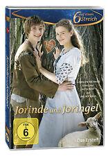 DVD * JORINDE UND JORINGEL - 6 Sechs auf einen Streich # NEU OVP %