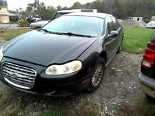 Steering Gear/Rack Power Rack And Pinion Fits 98-04 CONCORDE 77080