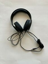 Sennheiser HD 202 II Professional Headphones (Black) 3.5mm
