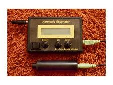 Harmonic Resonator Electronic Tuning Fork